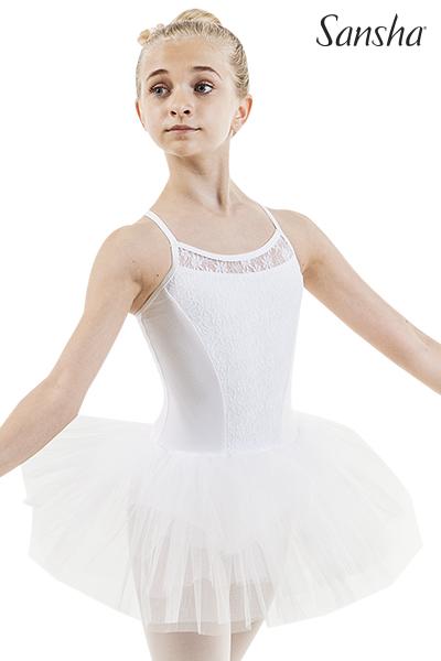 Sansha Youth Tutu Dress SUKI 68AG0002MN