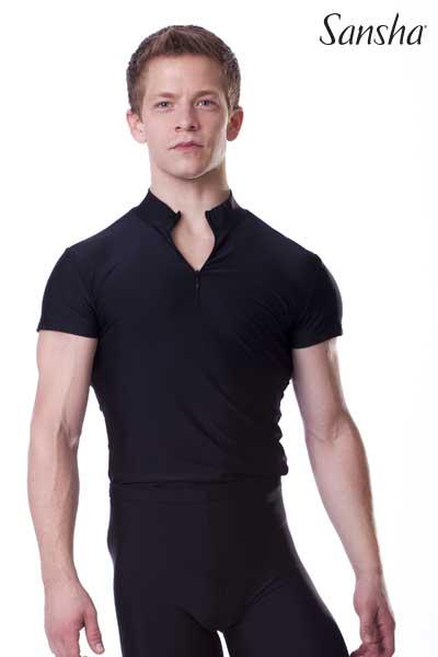 Sansha Men's T-shirt ABEL 58AI0023P