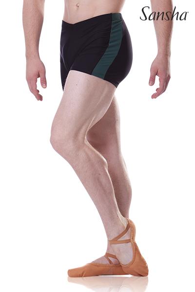 Sansha Men Booty Shorts AMO 74AI0017P