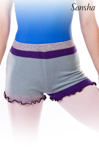 Sansha Shorts DANYAL 81AH0005V