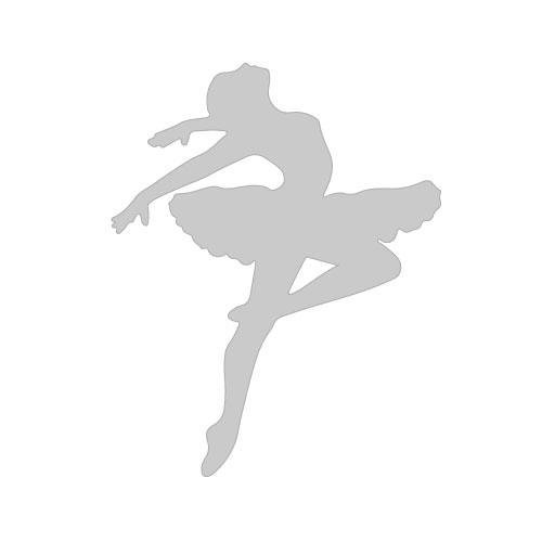 Sansha demi-pointes chaussons danse cuir BEL-AIR 161L