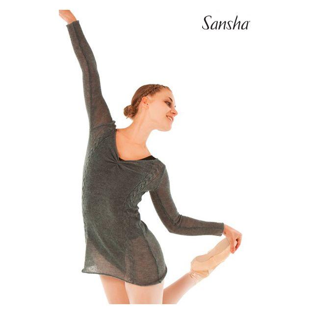 Sansha manches longues pull KANISHA KT4056A