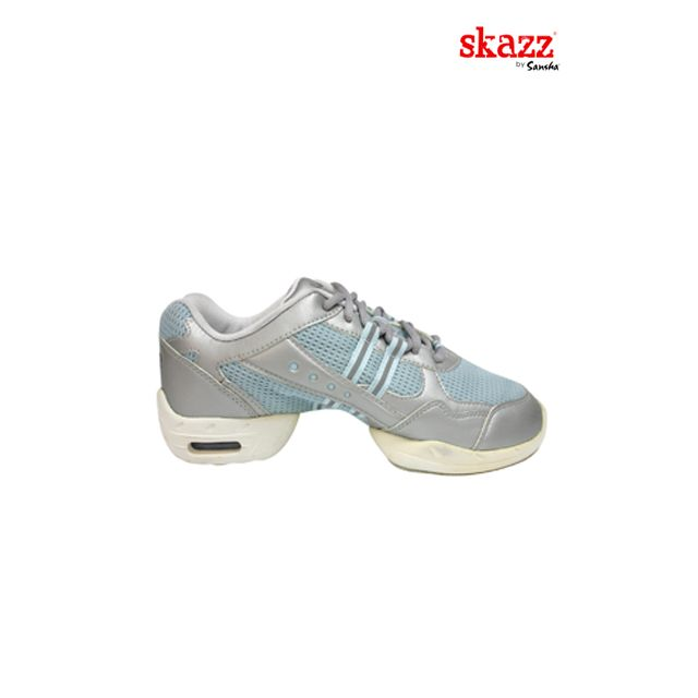 Sansha Skazz baskets-sneakers basses FLIGHT P21M