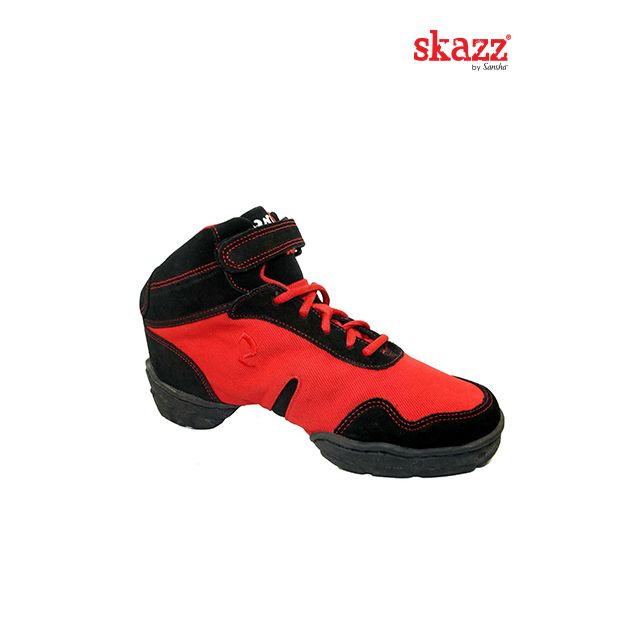 Sansha Skazz baskets-sneakers toile BOOMERANG B53C