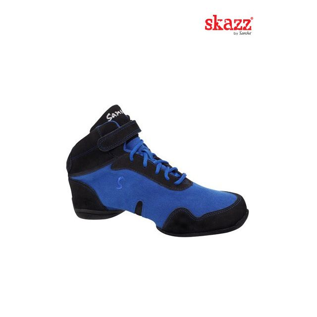 Sansha Skazz baskets-sneakers bi-semelle BOOMELIGHT B63C