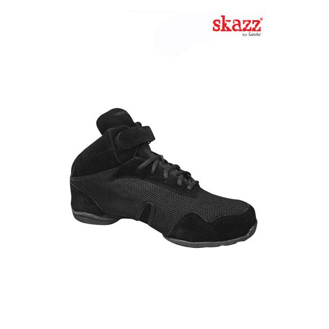 Sansha Skazz baskets-sneakers resille BOOMELIGHT B63M