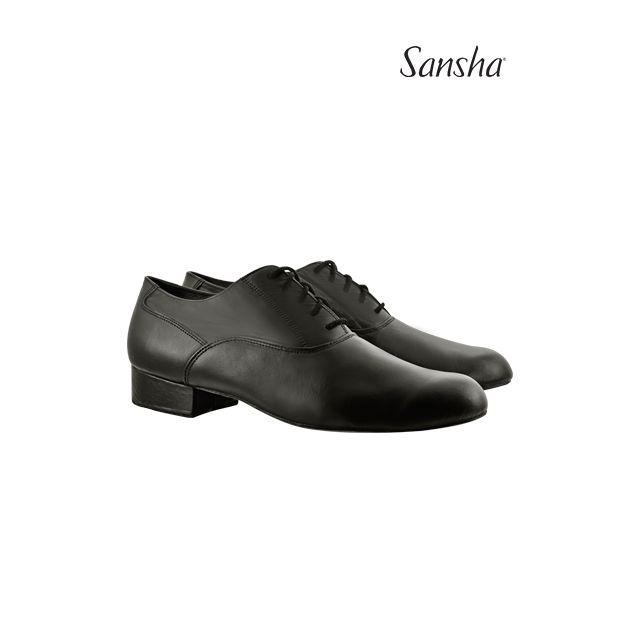 Sansha chaussures hommes danse de salon MARIANO BM10091L