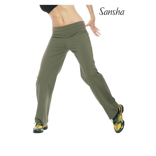 Sansha pantalon CHICAGO C203C