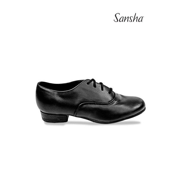 Sansha chaussures de caractère OSCAR CM91L