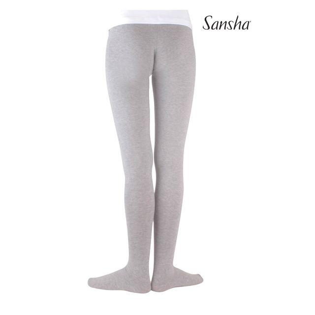 Sansha collants hommes avec pied TOM D033C