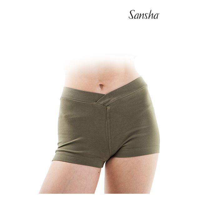 Sansha short INDIANAPOLIS D066C