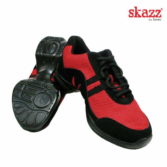 Sansha Skazz baskets-sneakers basses SPACE F33M