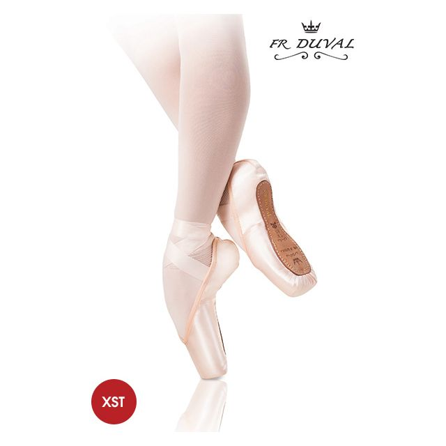 Duval 1 pointes STUDIO cambrion XST