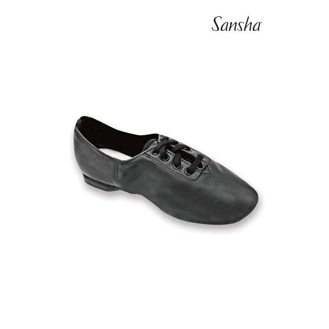 Sansha chaussures de jazz cuir 42ND JS7L