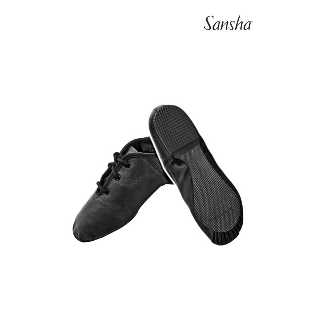 Sansha chaussures de jazz SWING JS86L