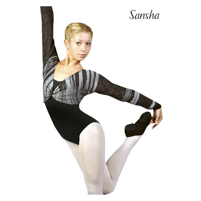 Sansha warm up MAYFLOWER KCT12