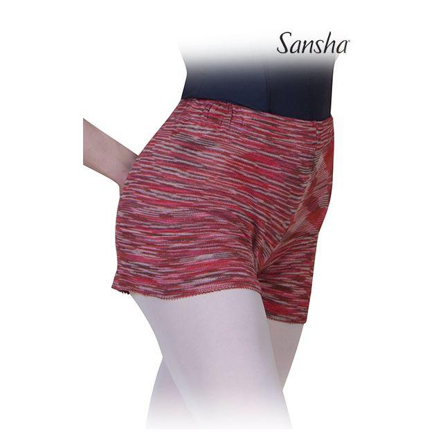 Sansha pantalon MELBA KT0633R