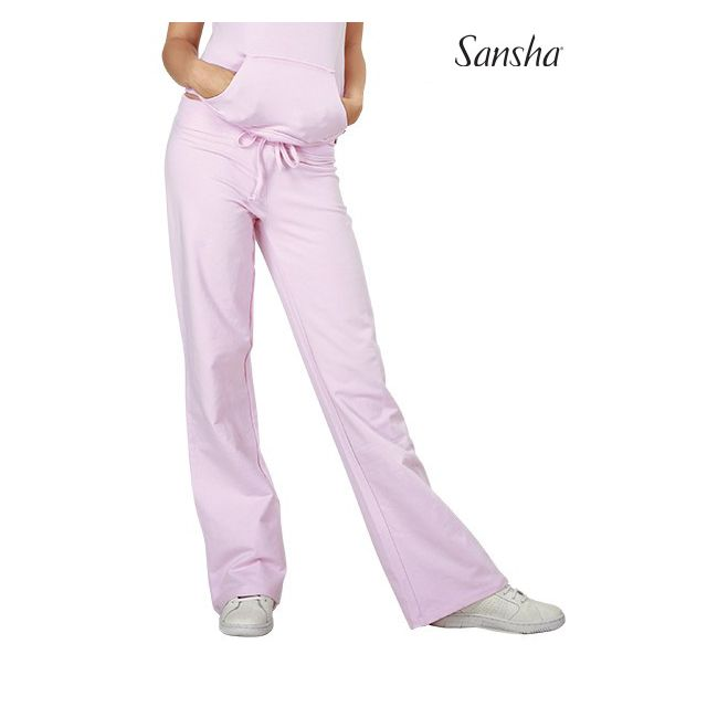 Sansha Long sweatpantalon ROMY L0109C