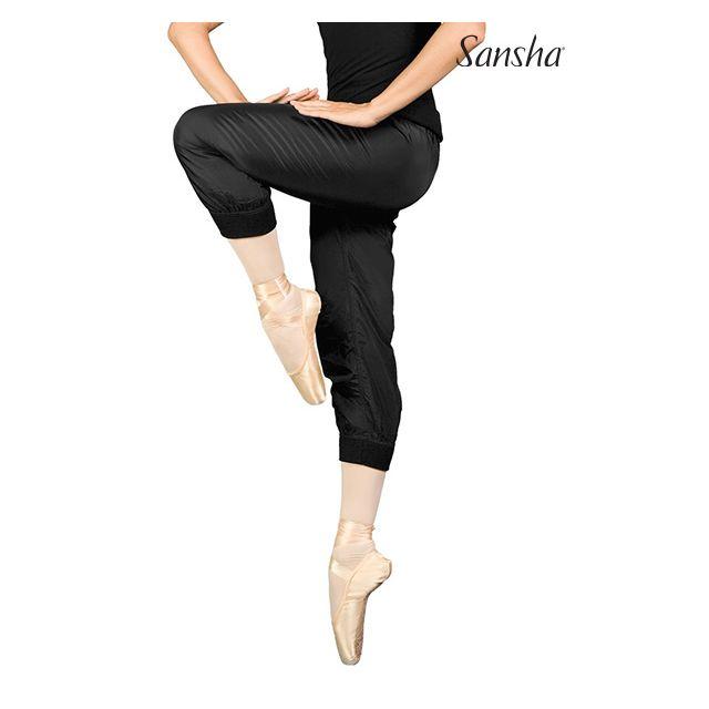 Sansha short sudisette REID L0406N