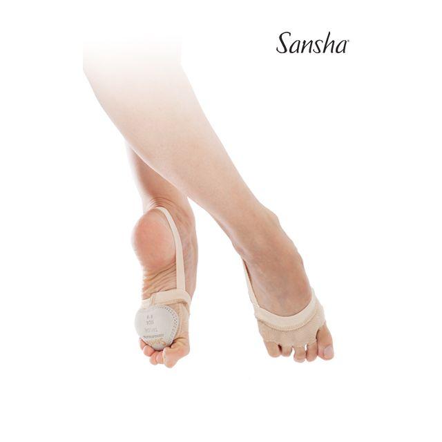 Sansha chaussons danse moderne et rythmiqueTAYLOR MD4