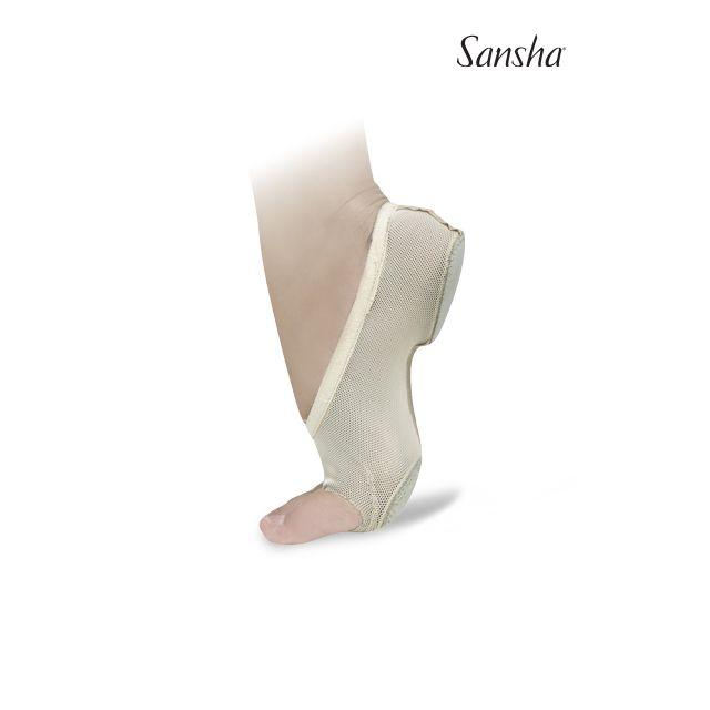 Sansha chaussons danse moderne et rythmique MIA MD6