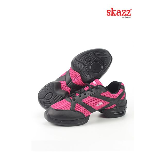Sansha Skazz baskets-sneakers basses CARO P121M