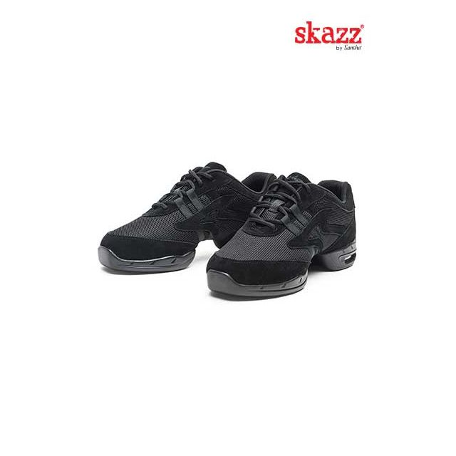 Sansha Skazz baskets-sneakers basses MOTION 1 P31L
