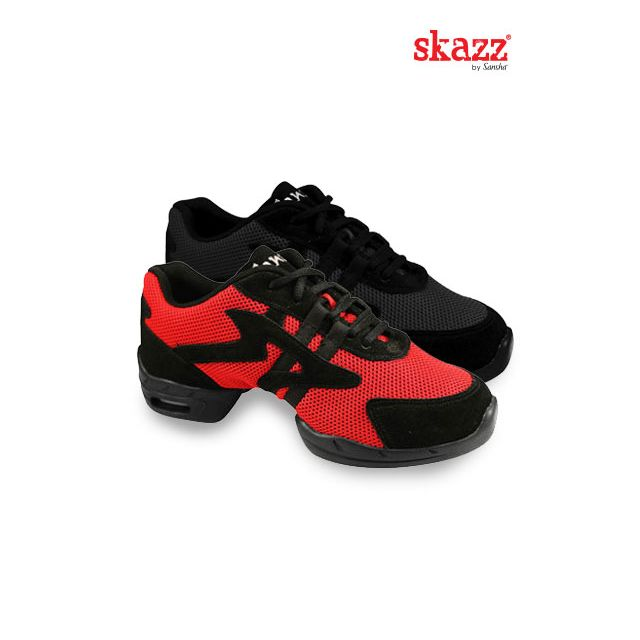Sansha Skazz baskets-sneakers basses MOTION 1 P31M