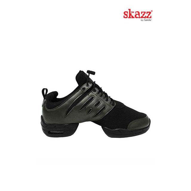 Sansha Skazz baskets-sneakers basses cuir RAPTURE P51L