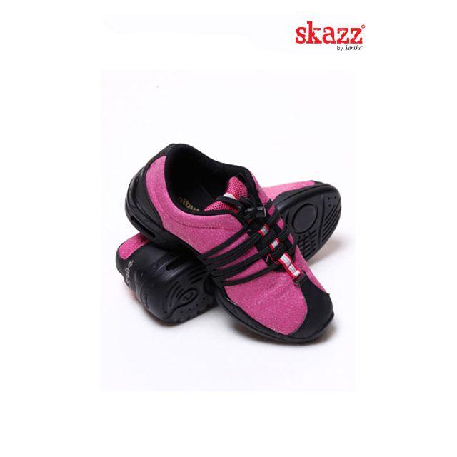 Sansha Skazz baskets-sneakers basses STUDIO 54 P954C