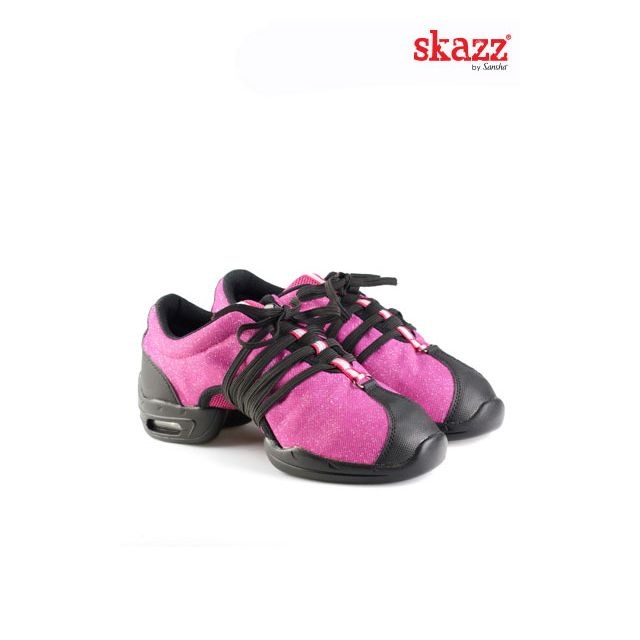 Sansha Skazz baskets-sneakers basses STUDIO 54 P54C