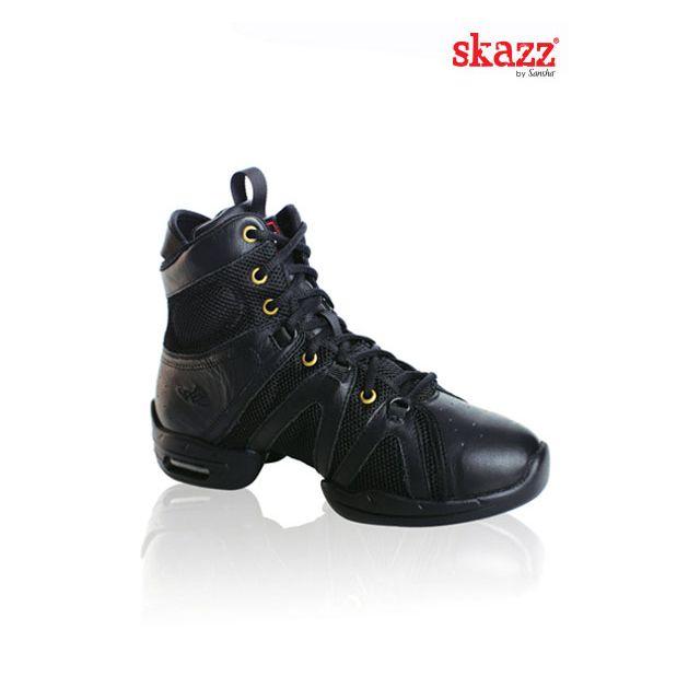 Sansha Skazz baskets-sneakers montantes bi-semelle VORTEX P92M
