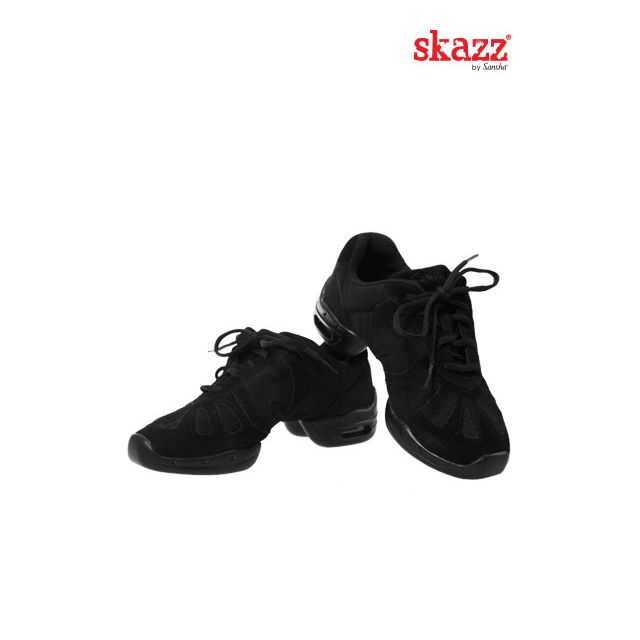Sansha Skazz baskets-sneakers basses HI-STEP P940C