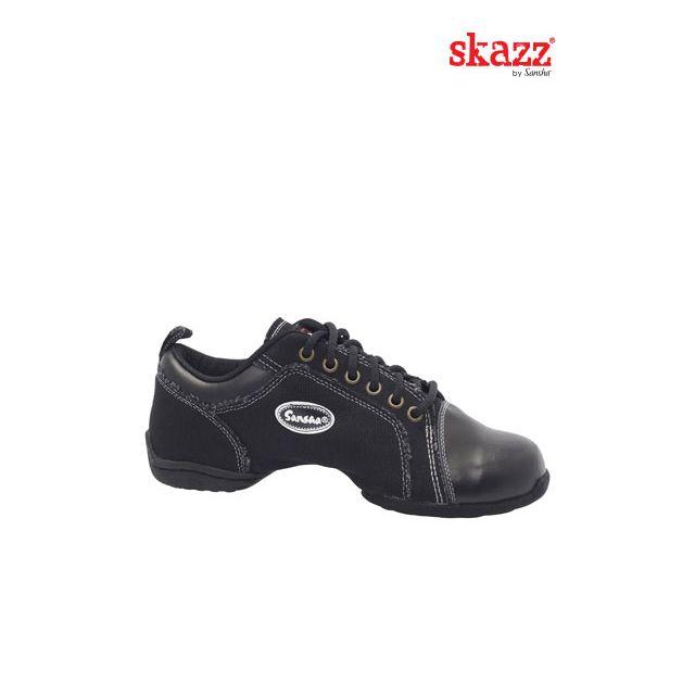 Sansha Skazz baskets-sneakers basses VOLTAGE PV83C