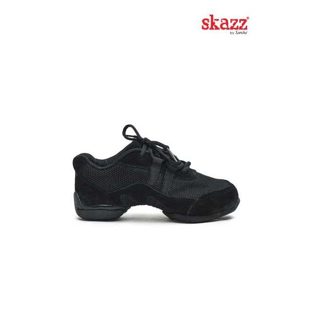 Sansha Skazz baskets-sneakers bi-semelle enfant AIRY Q913LS