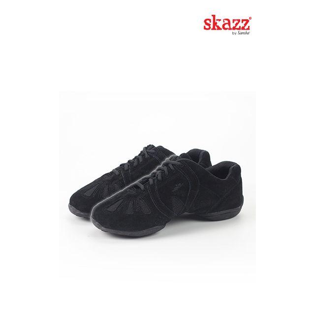 Sansha Skazz baskets-sneakers bi-semelle basses DYNAMO S30LC