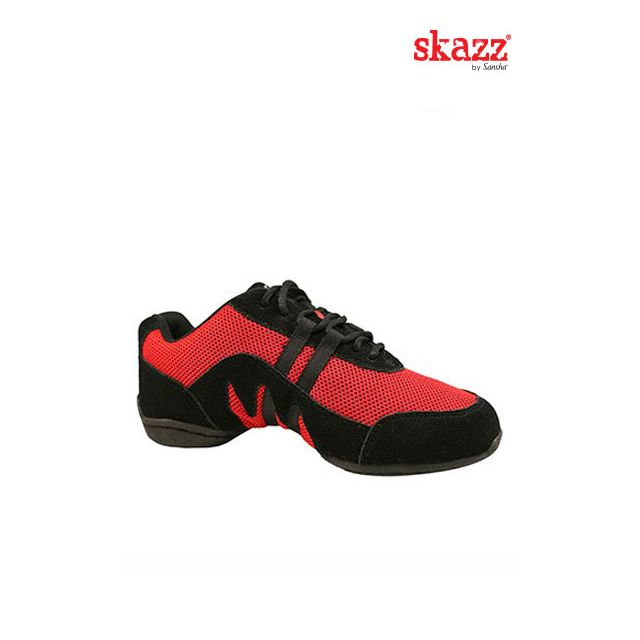 Sansha Skazz baskets-sneakers basses BLITZ-3 S33M