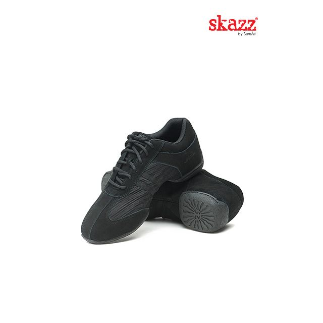 Sansha Skazz baskets-sneakers DYNA-MESH S36LS