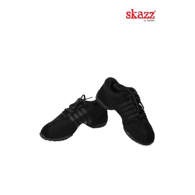 Sansha Skazz baskets-sneakers basses DYNA-STIE S937C