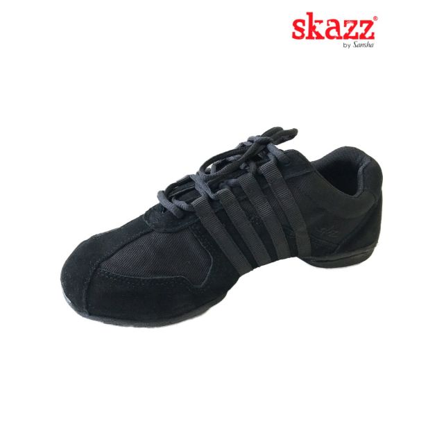 Sansha Skazz baskets-sneakers basses DYNA-STIE S37C
