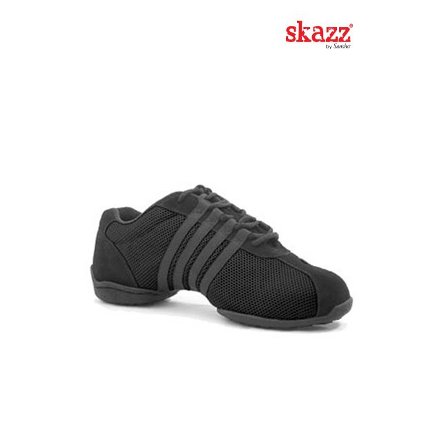 Sansha Skazz baskets-sneakers basses DYNA-STIE S37M-L