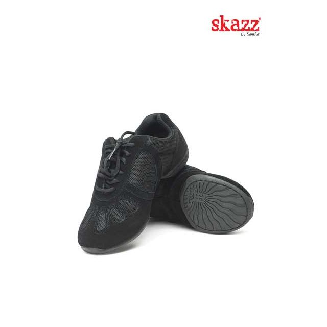 Sansha Skazz baskets-sneakers basses DYNA-ECO S40M