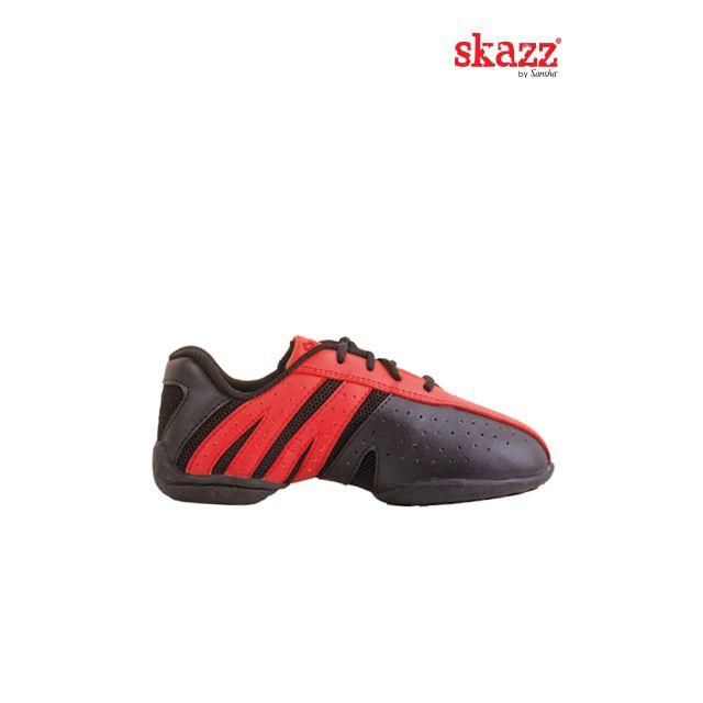 Sansha Skazz baskets-sneakers basses DYNADART S41L