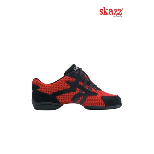 Sansha Skazz baskets-sneakers basses BLITZ-1 S931C