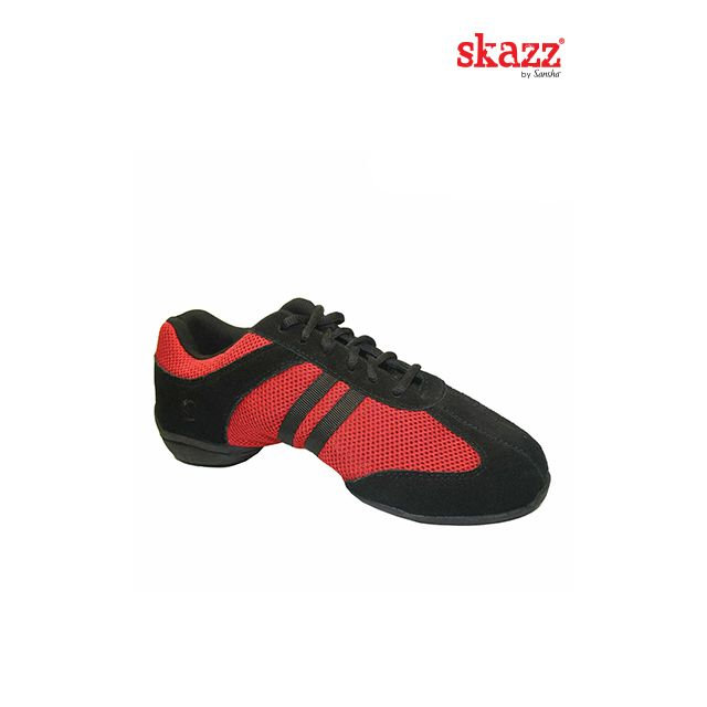 Sansha Skazz baskets-sneakers basses DYNA-MESH S936M
