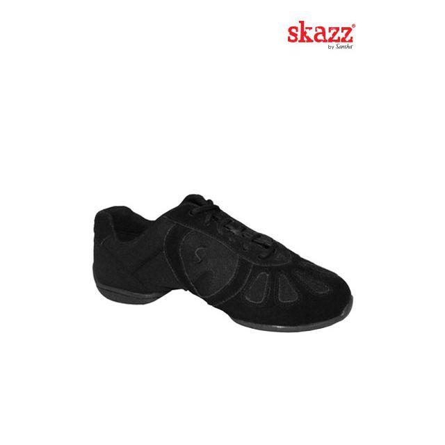 Sansha Skazz baskets-sneakers basses DYNA-ECO S940C