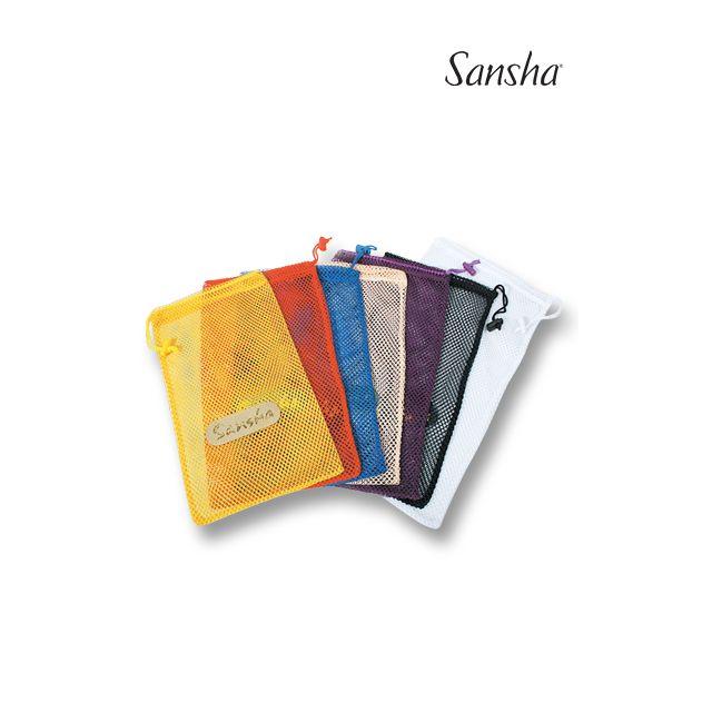 Sansha sac pochette en resille SAN-MESH2