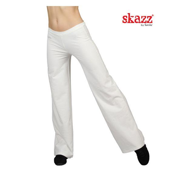 Sansha Skazz pantalon straight leg SK0113