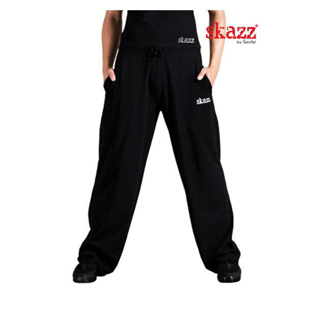 Sansha Skazz hommes pantalon droit SK0115