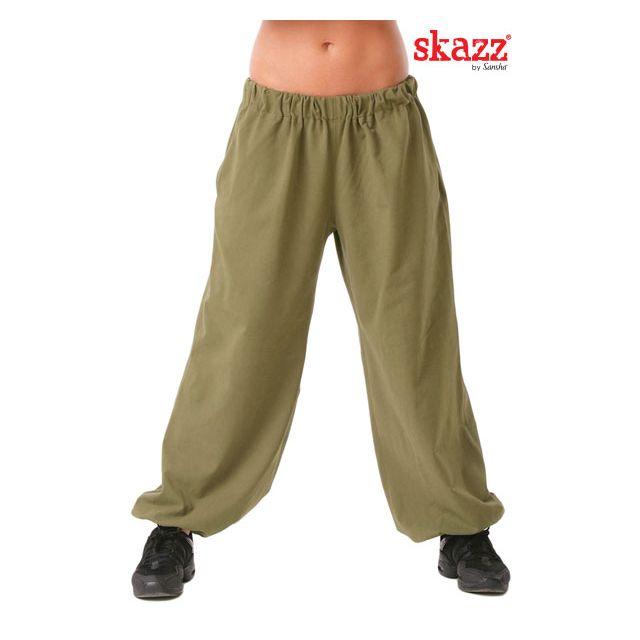 Sansha Skazz Pantalon de jogging SK0137